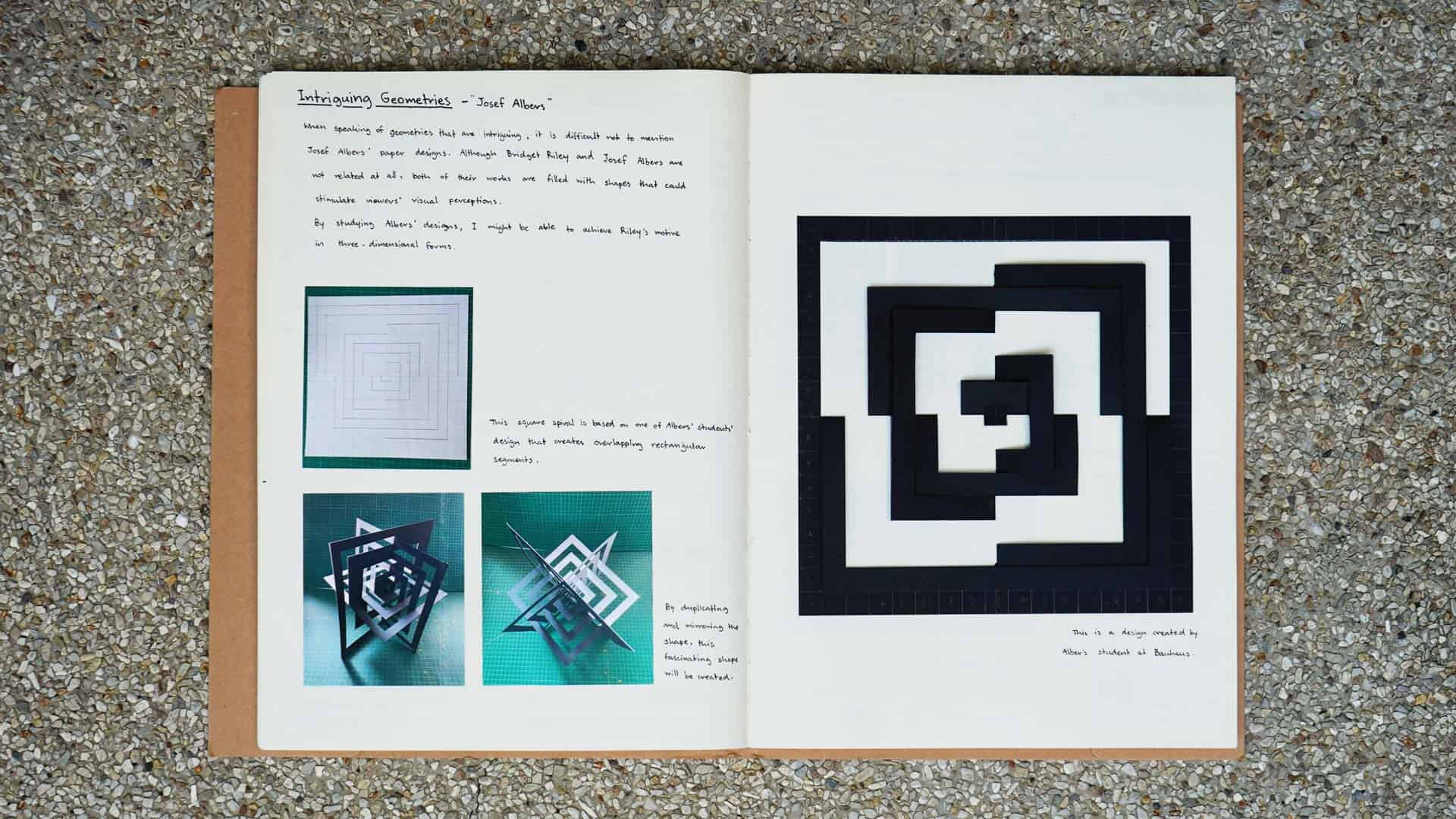 User Experience Journal