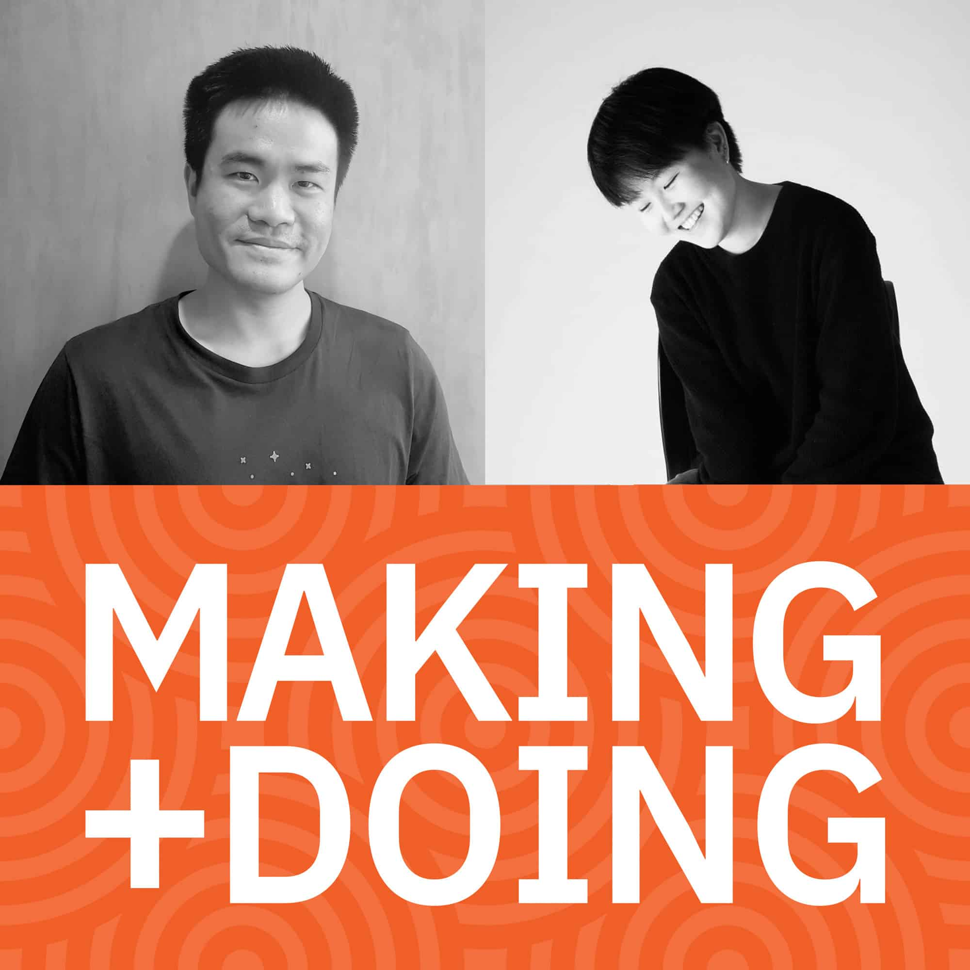 Making and Doing with Design School Asia